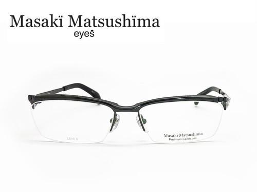 Masaki Matsushima MD:MFP-532 CL:1(ガンメタル・シルバーマット)