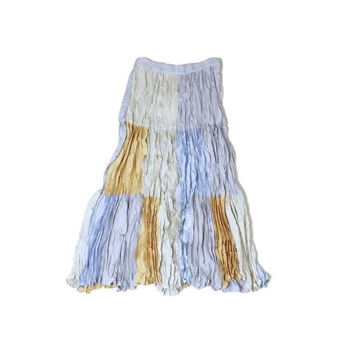 Sericulture Skirt - SSS / Silkworm