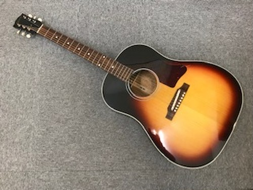 Gibson(ギブソン)/ 1960s J-45 TB エレアコ