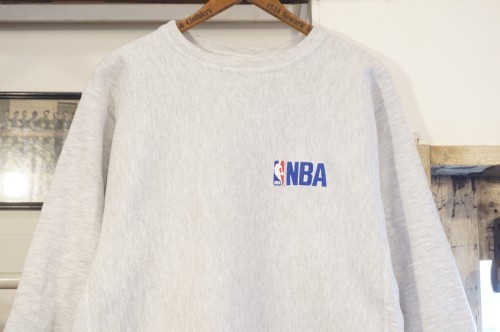 "late 90's Champion reverse weave Sweat ""NBA"""