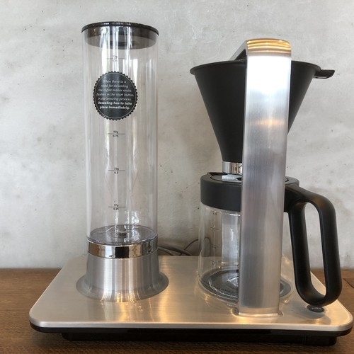 Wilfa Svart Precision  -Automatic coffee brewer-
