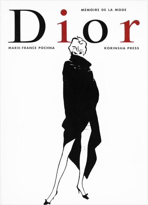 Dior (M´EMOIRE DE LA MODE)
