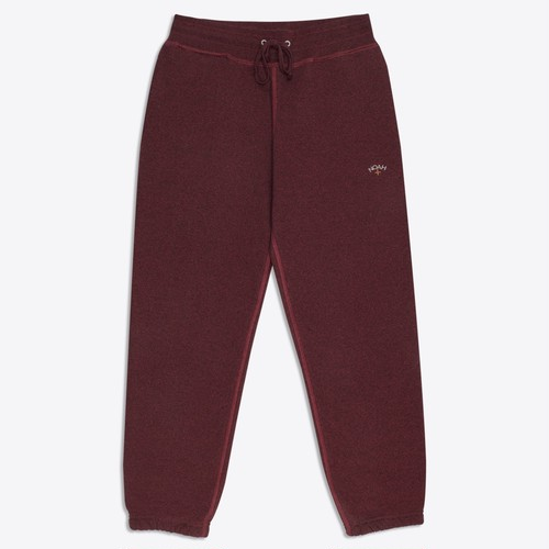 Heather Sweatpants(Pink Heather)