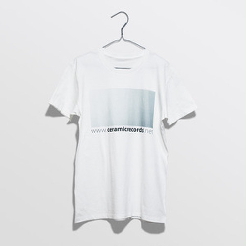 ceramicrecords T-shirt