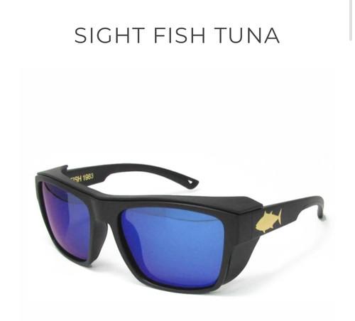 SIGHT FISH TUNA BIGFISH1983