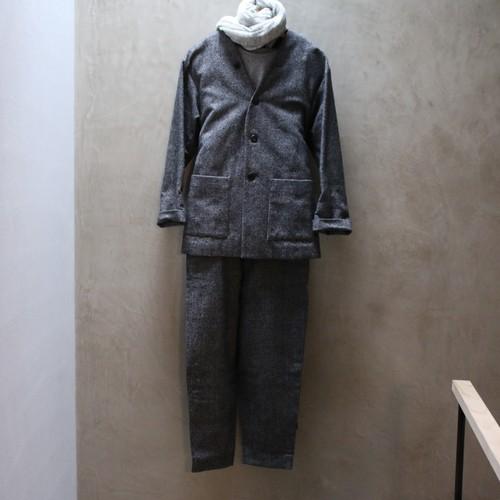 susuri/ススリ ノンノガウン Chidori #16-523