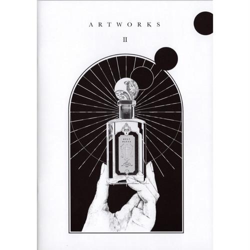 ruff / ZINE「ARTWORKSⅡ」