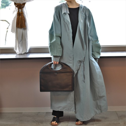 VINTAGE USA MILITALY SURGICAL GOWN COAT/ヴィンテージアメリカ軍サージカルガウンコート(ワンピース)