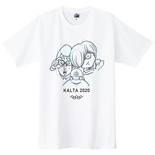 KALTA2020 - T(WHT)