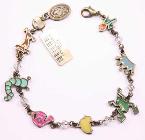 Ene-Mene-Muh bracelet ブレスレット