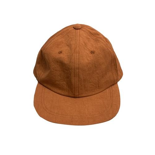 JHAKX /  HEMP HAT -ORANGE-