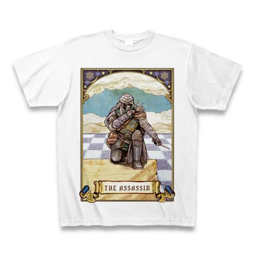 アサシンTシャツ
