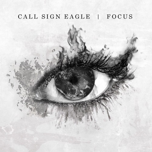 【DISTRO】CALL SIGN EAGLE / FOCUS EP