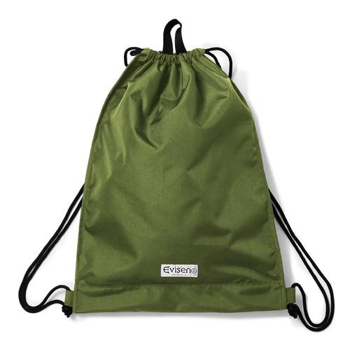Evisen CANDY knapsack OLIVE エビセン バッグ