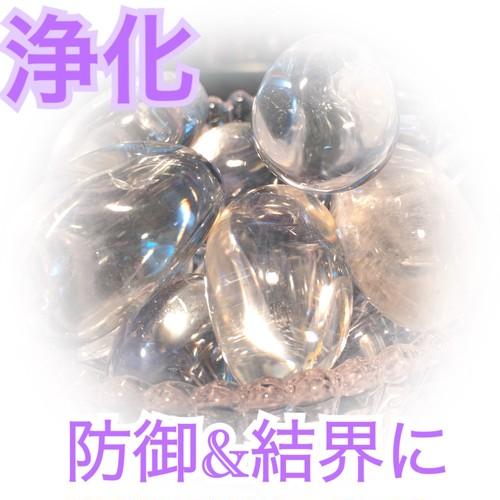 水晶(スーパークリスタル)Sサイズ、Mサイズ、Lサイズ