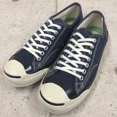 CONVERSE JACK PURCELL スニーカー size:26.5cm