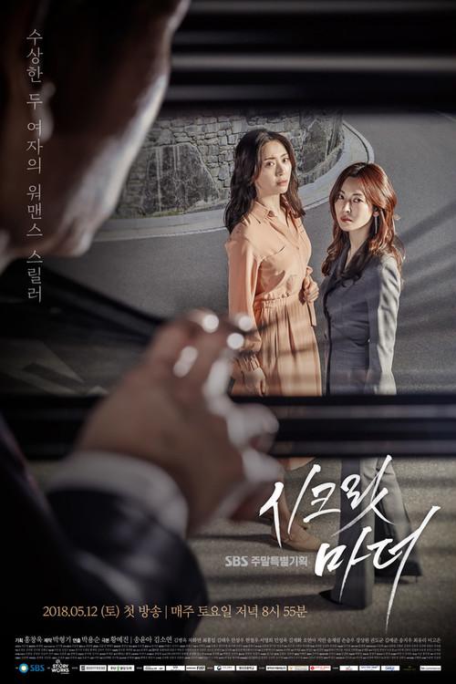 韓国ドラマ【秘密の女たち】Blu-ray版 全16話