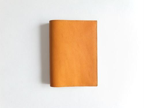 オリジナル文庫本カバー(栃木レザー)