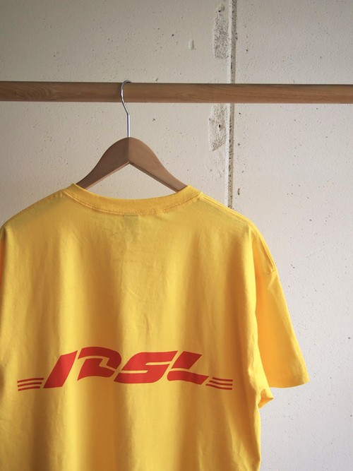 IDSL, LIKEADHL TEE -not wonder store exclusive-