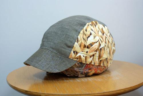 Cycle Cap No.051