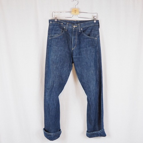 EURO LEVIS Engineered Jeans