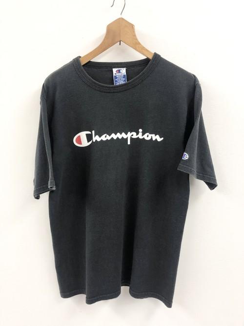 Champion Big Logo Tee