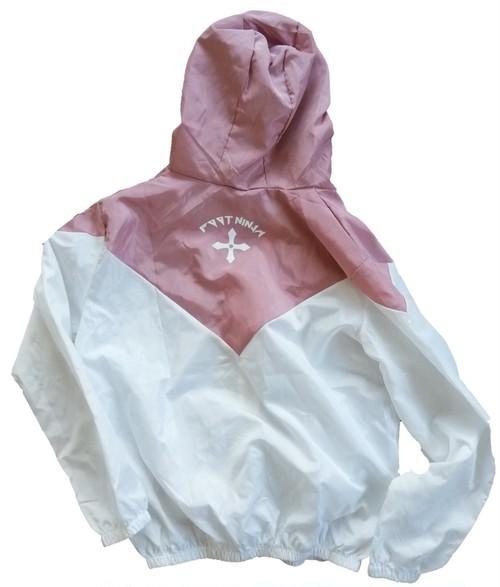 Sports Jacket Pink