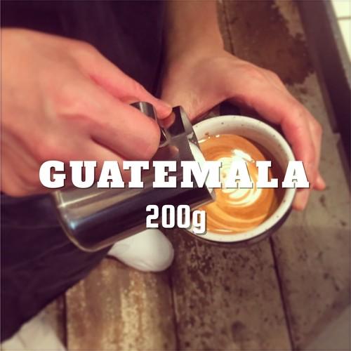 グァテマラ ラ・ピア 200g