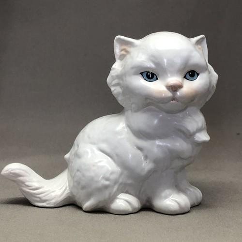ドイツ Goebel ゲーベル ペルシャ猫 子猫 フィギュリン