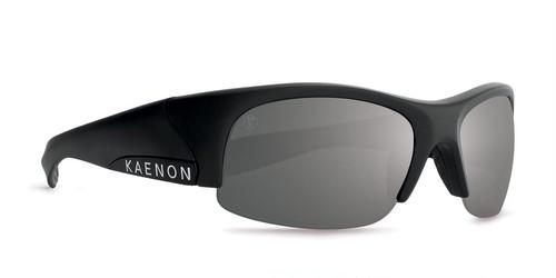 [KAENON] HARDKORE (Matte Black , G28 Black Mirror)