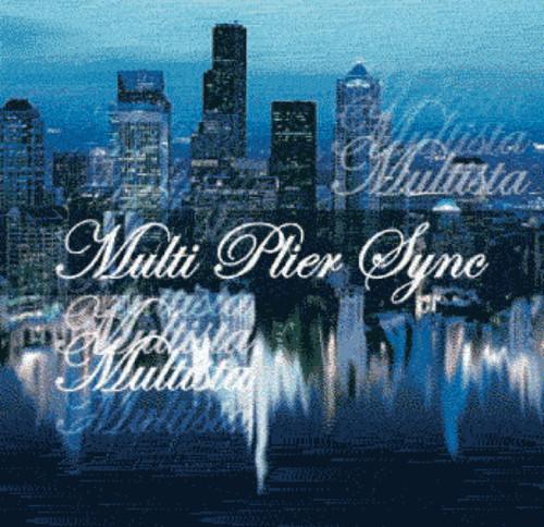 【Multista】1st DEMO ALBUM 廃盤