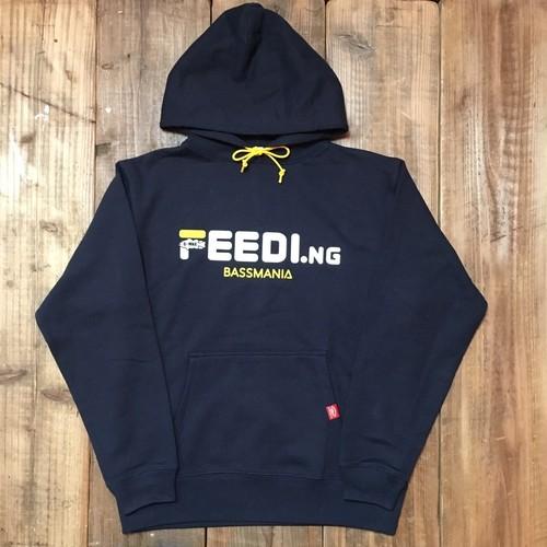 FEEDI.ng 10oz pullover 【NVY】