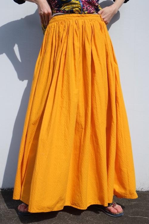yamabuki skirt.