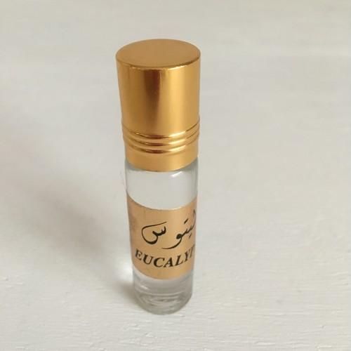 ユーカリの精油(ロールオンタイプ)10ml