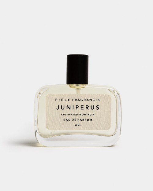 FIELE FRAGRANCES- JUNIPERUS(ジュニパラス)