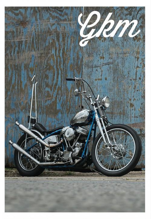 Greasy Kulture magazine issue#60