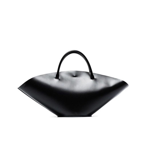 RIMI&Co. SELECT  PUレザー ビッグトートバッグ 2Color < Big Tote Bag >