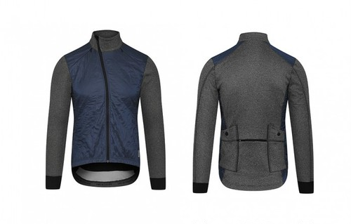 Cafe du Cycliste Heidi Winter Jacket