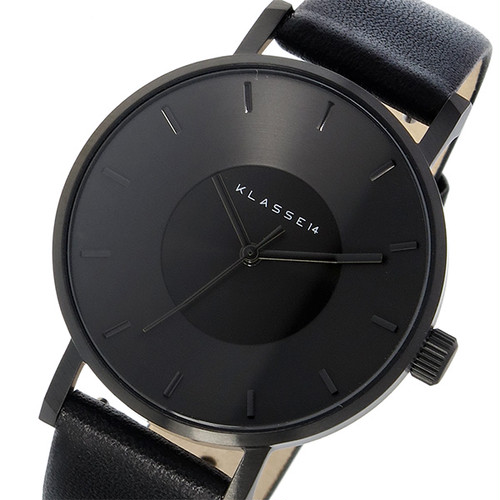 クラス14 KLASSE14 ヴォラーレ Volare 36mm レディース 腕時計 VO14BK002W ブラック ブラック