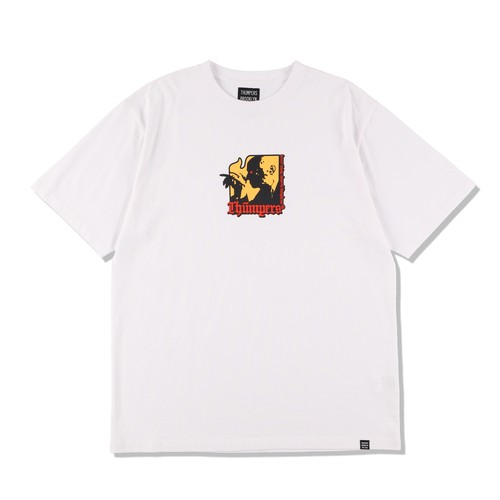 ALEISTER S/S TEE / THUMPERS