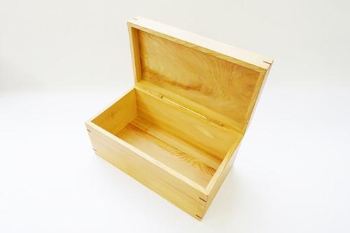 I-Wood Village木製ボックス