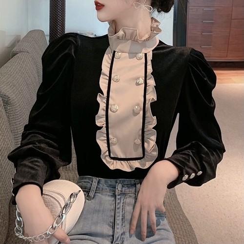 Napoléon blouse 2c's