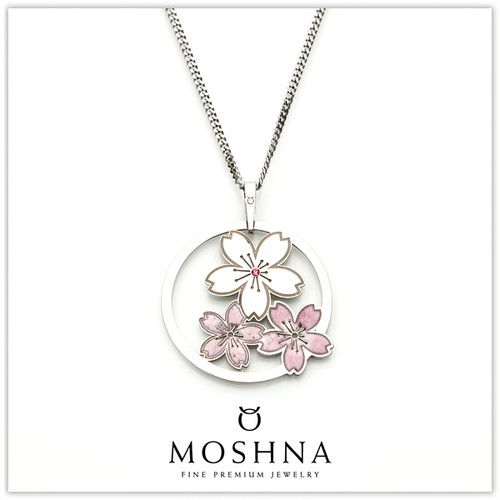 "【MOSHNA:モシュナ】SAKURA Collection ""sest.06"""