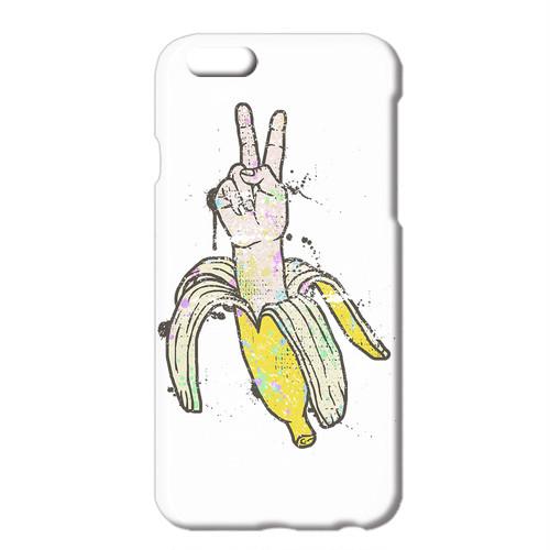 送料無料 [iPhone ケース] Crazy Banana