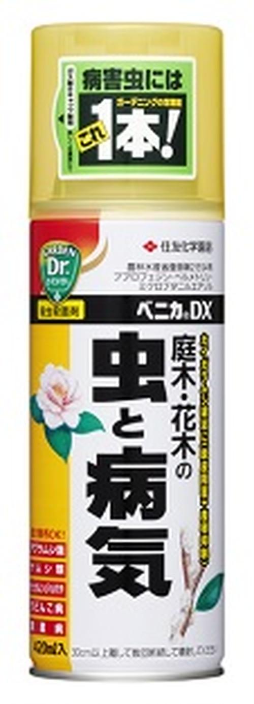 住友化学園芸 ベニカDX 420mL