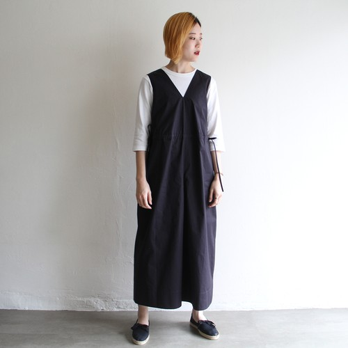 TENNE HANDCRAFTED MODERN【 womens 】no sleeve all-in-one