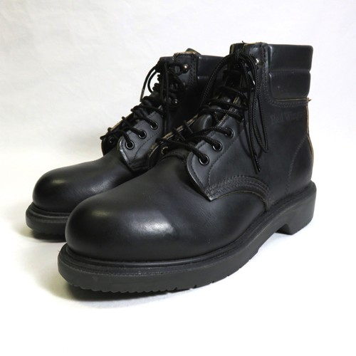RED WING Super sole(レッドウィング スーパーソール)Dead Stock