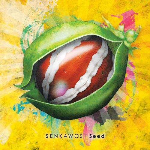 Seed — CD
