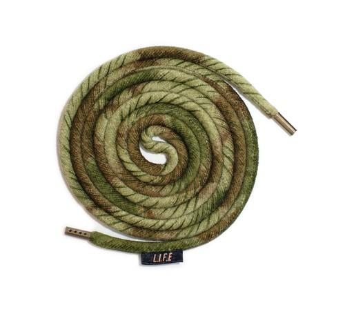 """Shoelace belt """"ZAC"""""""