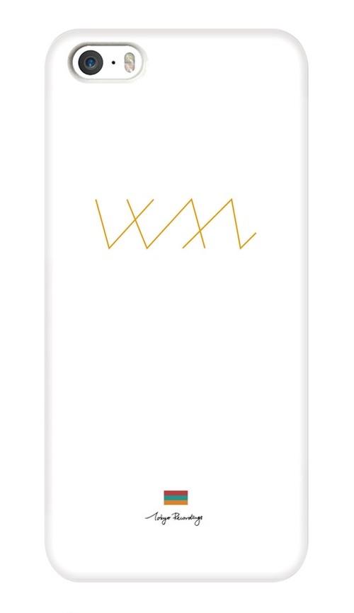 綿めぐみ - スマホケース(iPhone5)